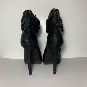Zara Shoes - Zara Trafaluc AW'13 heels